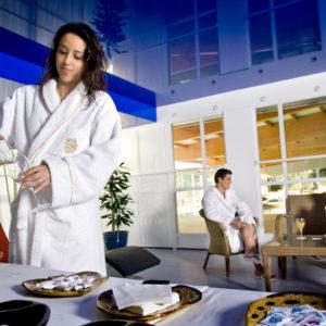 Arnoia Caldaria Thermal Spa Hotel facilities