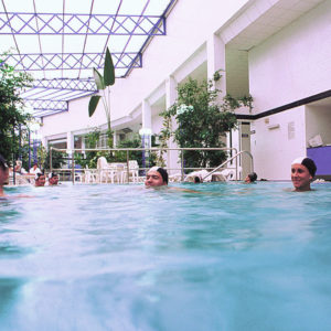 Arnoia Caldaria Thermal Spa Hotel facilities