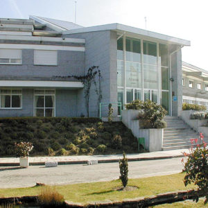 Arnoia Caldaria Hôtel Thermal