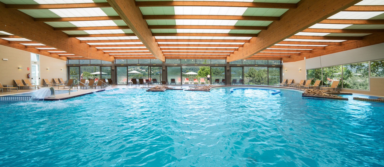 Arnoia Caldaria Thermal Spa Hotel