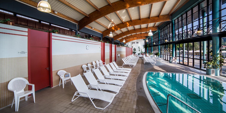 Laias Caldaria Thermal Spa Hotel