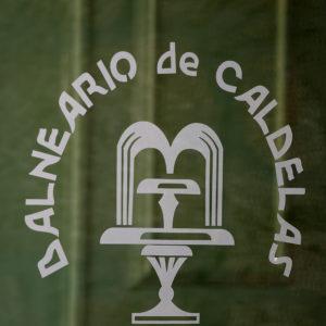 Balneario de Caldelas de Tui