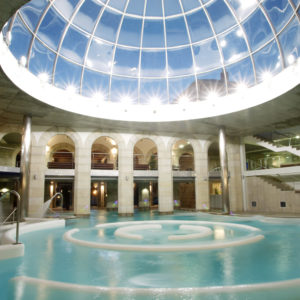 Mondariz Thermal Spa