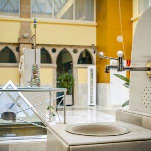 Lugo Thermal Spa - Roman Baths