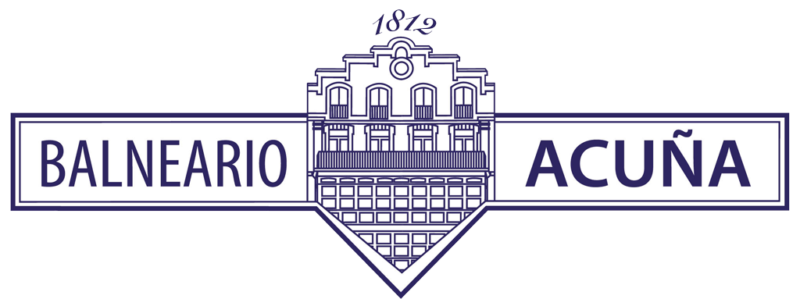 Hotel Balneario Acuña (Caldas de Reis)