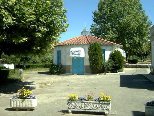 Balneario de Sousas (Verín)