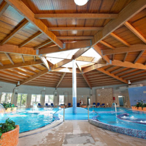 Cuntis Thermal Spa