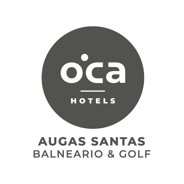 Oca Augas Santas Thermes & Golf-Resort
