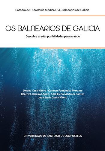 Guía didáctica dos balnearios de Galicia