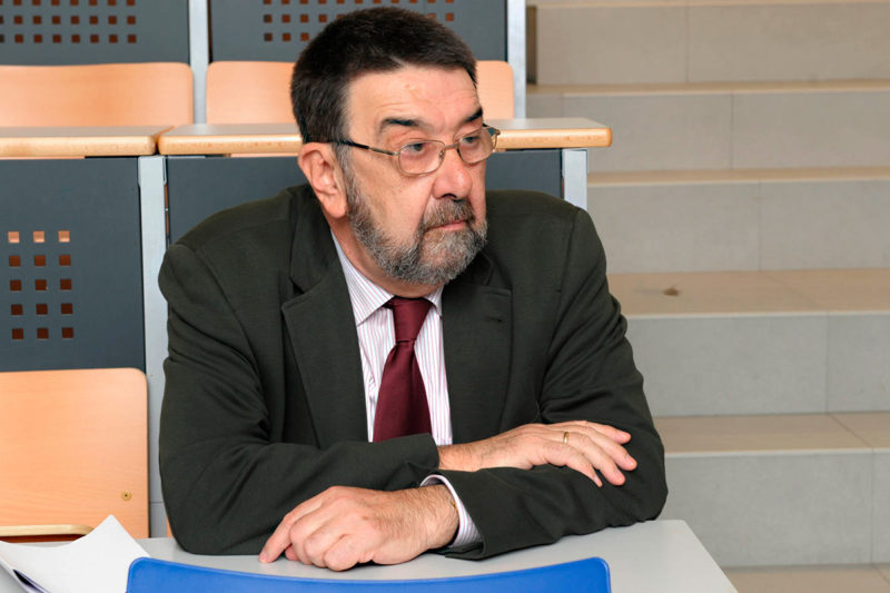 Doutor Gestal