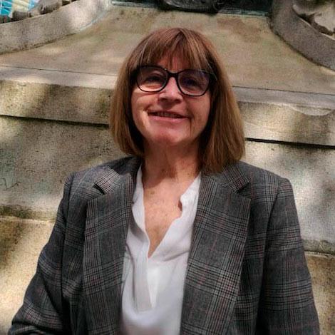 Virginia Fernández Redondo